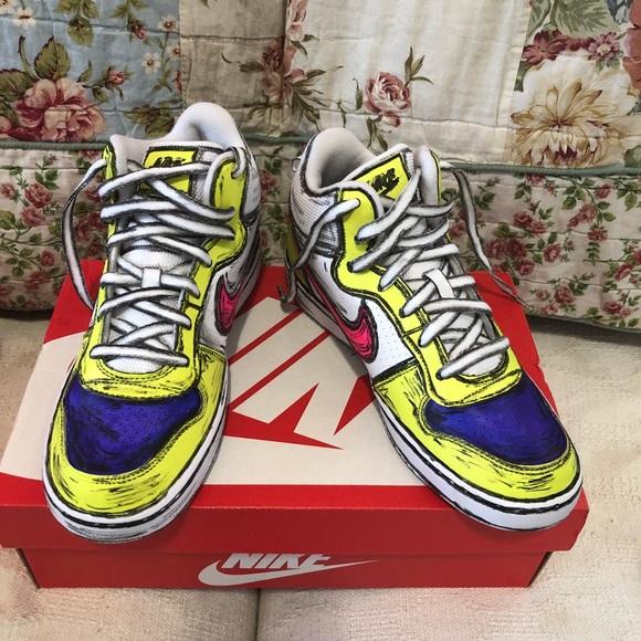 c8da0d68087a Custom Nike s